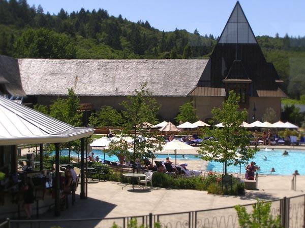 3 Night Summer Sizzles Francis Ford Coppola Winery