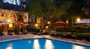 Kenwood Inn & Spa
