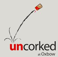uncorked at the oxbow