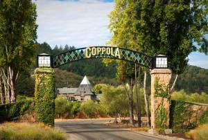 Coppola Winery