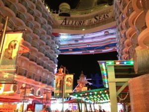 allure of the seas 2